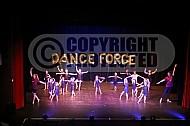 Danceforce Show pictures