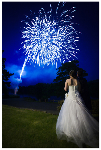 Wedding Photographer Telford